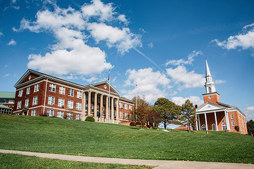 Bluefield campus